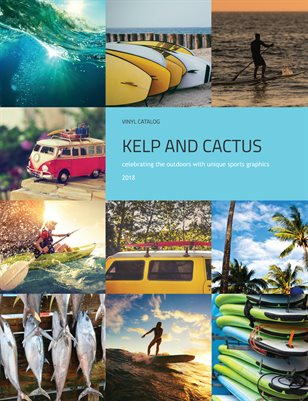 Kelp and Cactus