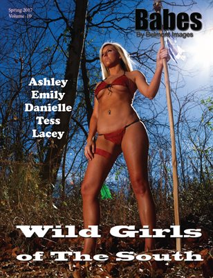 Volume 10 - Wild Girls of the South