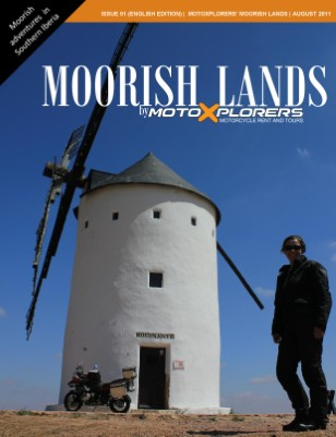 Moorish Lands (EN)