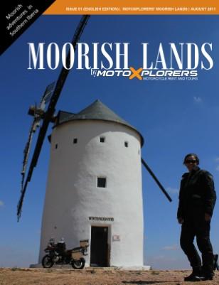 Moorish Lands (EN)