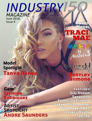 Music N Models 3 Issue 9