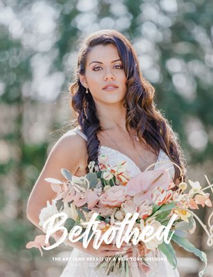 Betrothed Magazine - June 2020