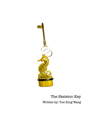 The Skeleton Key-Suspense