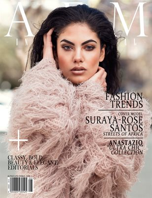 Style Issue 2018-(Suraya R. S Cover)2