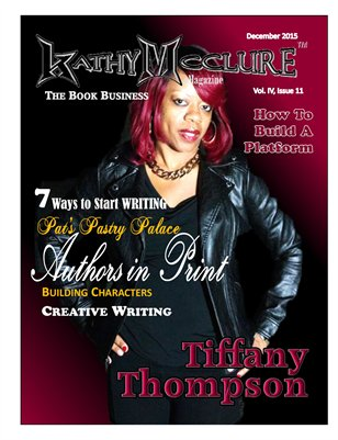 Book Business - December 2015 Tiffany Thompson