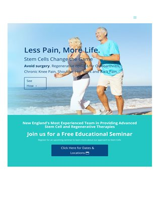 Arthritis Treatments in Hampton
