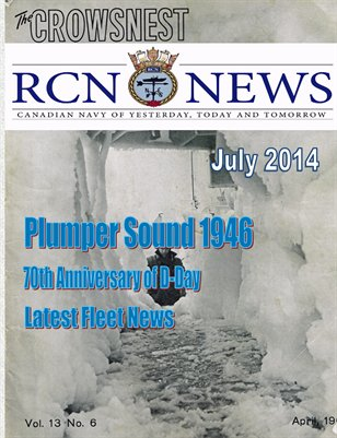 RCN News July 2014