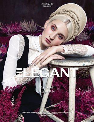 Fashion #13 (Feb 2016)