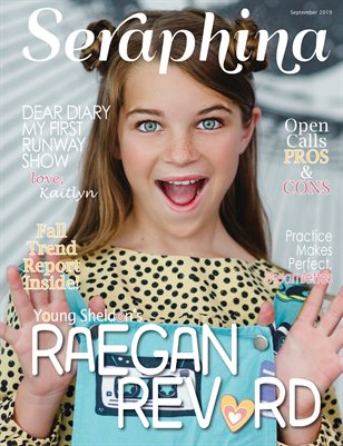Seraphina - Issue 05 - September 2019