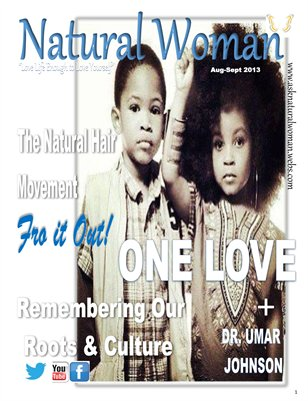 Natural Woman Magazine