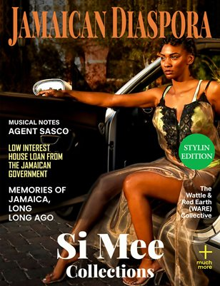 Jamaican Diaspora: Stylin