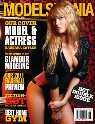 MODELSMANIA JUNE/JULY 2011