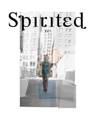 Spirited IV // Plastic City