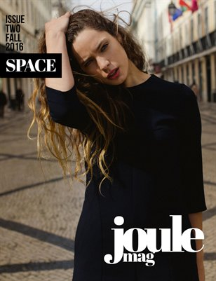 Joule Magazine Issue Two