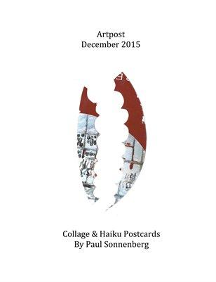 Artpost - December 2015