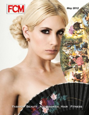 Flamenco Issue-May 2012