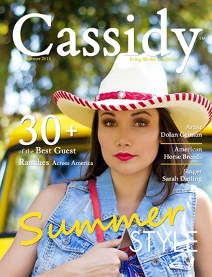Cassidy Issue 4