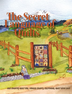 The Secret Language of Quilts