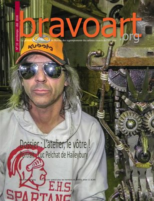bravoart.org no 33