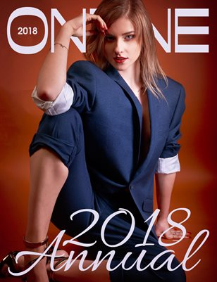 Ondine Annual Collection 2018
