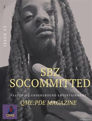 QME:PDE MAGAZINE ISSUE #3