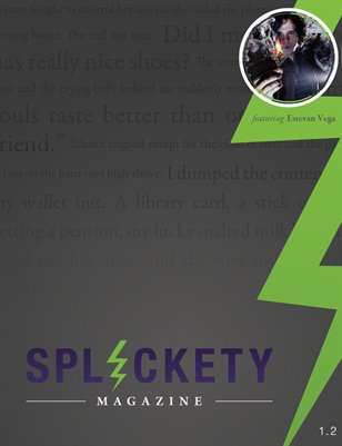 Splickety Magazine 1.2