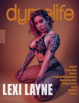 Dymelife #58 (Lexi Layne)