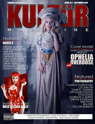 Kultur - Issue 37.1 - September 2014