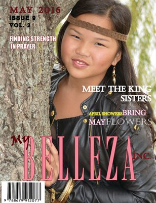 MyBelleza Inc. Magazine Issue No 09 VOL2