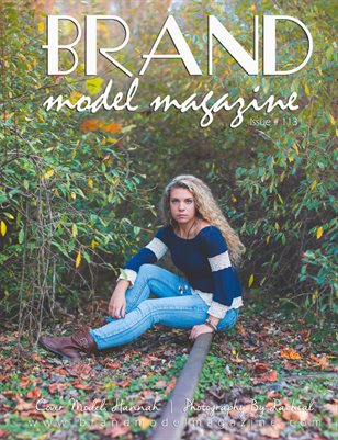 Brand Model Magazine  Issue # 113