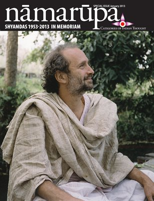 Special Issue: Shyamdas • In Memoriam