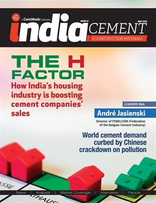 India Cement and Construction Materials #47: May 2019