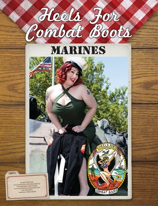 Marine Cookbook 2016 HFCB