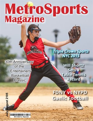 MetroSports Magazine Jul/Aug 2015 TCS