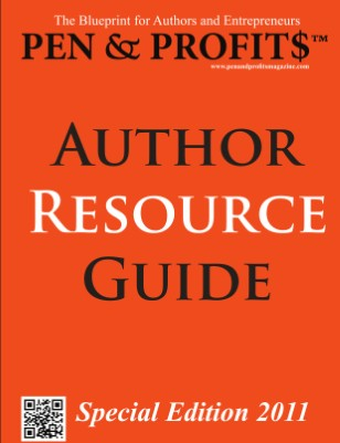 Author Resource Guide-December 2011/January 2012 Edition