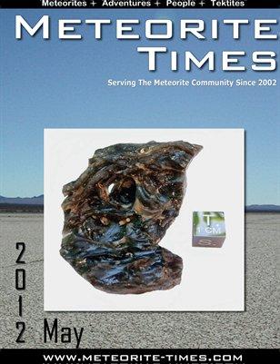 Meteorite Times Magazine - May 2012