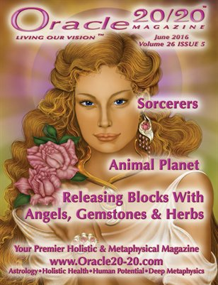 Oracle 20/20 Magzine June 2016