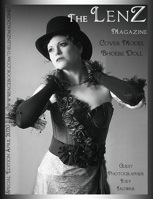 The LenZ Magazine - Special Edition April 2020