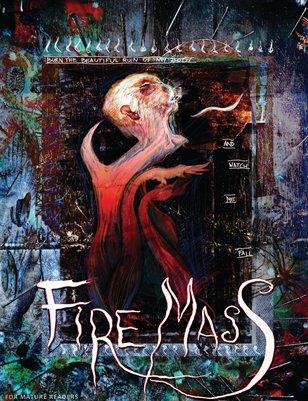 FIRE MASS Cover Contest 1