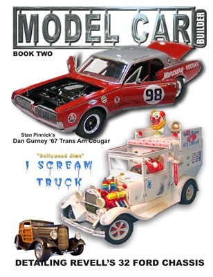Model Car Builder Book Two