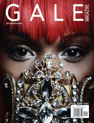 Gale Magazine - May 2014 [Issue #1]