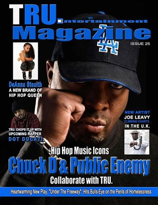 Tru Issue 25