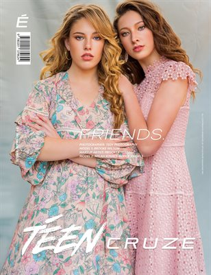 OCTOBER 2019 Issue (Vol: 05) | TÉENCRUZE Magazine