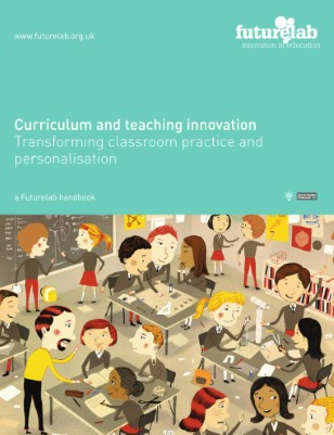 Curriculum and teaching innovation: Transforming classroom practice and personalisation