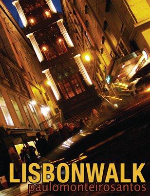Lisbon Walk