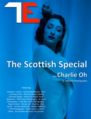 TE Scottish Special cover 1