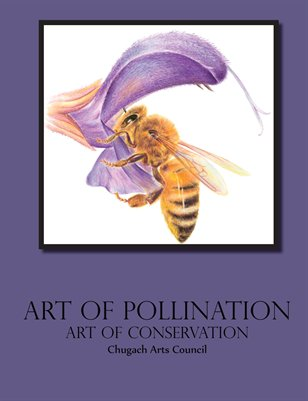 Art of Pollination 2014