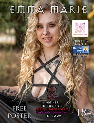 Emma Marie - Gothic Forest Fairy | Bad Girls Club
