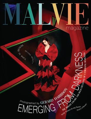 MALVIE Mag The MAIN ISSUE Vol. 09 December 2020