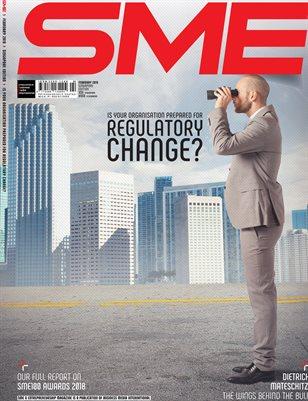 SME Singapore February '19